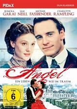 Angel - Ein Leben wie im Traum - Literaturverfilmung DVD Michael Fassbender