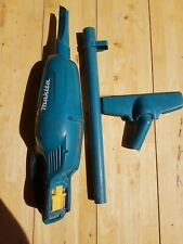 makita vacuum cleaner 18v bcl180