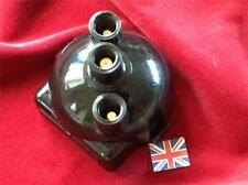 "Replacement for Lucas DKX2A distributor cap. UK MADE!!! VINCENT HRD series ""D""."