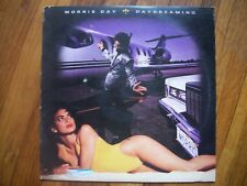 MORRIS DAY---DAYDREAMING--- VINYL ALBUM