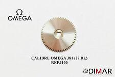 OMEGA 381 (27 DL) REF.1100 ROCHETE