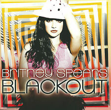 BRITNEY SPEARS - Blackout - NEUF - MINT - NEU - SEALED