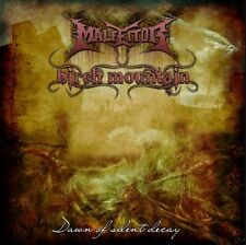 Malfeitor / Birch Mountain - Split ++ CD ++ NEU !!