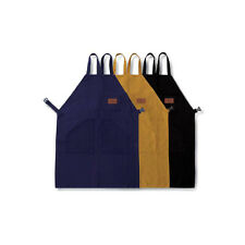 Shinhan Apron Buckle Type Craft Painting Drawing Canvas Artist, Choose 1 Color