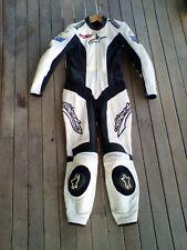 Alpine Stars Stella One Piece Leather Race Suit