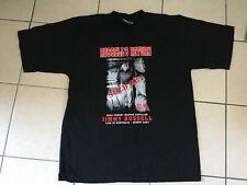 Wild Turkey Bourbon Men's T-shirt 2004 Russell's Return Live in Australia