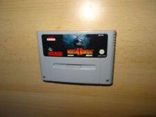 Jeux vidéo Mortal Kombat pour Nintendo SNES