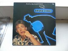 Paul McCartney - Give My Regards To Broad Street - Vinyl Album