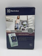 4 Vacuum Bags, Electrolux Anti-Allergy Part EL202G