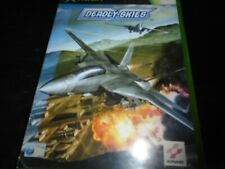 Deadly skies  Xbox
