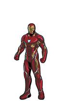 Avengers Infinity War Iron Man FiGPiN