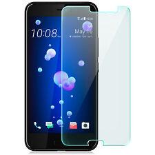 Zanasta Display Schutzglas für HTC U11 - Displayglas Tempered Panzer Glas Folie