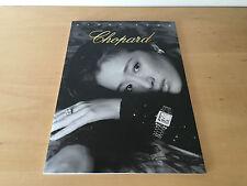 Magazine Magazine CHOPARD Happy News Nº 12 - Spanish - For Collectors