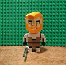 Lego Star Wars Cube Dude Obi-Wan Kenobi Genuine Lego