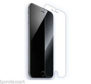 "10X For Apple iPhone 6 PLUS 5.5"" Clear Screen Protector Cover Plastic Film"