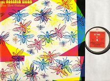 El beatnik vuela desde piezas desconocido Rose 86 francés nuevo Rose 1986 LP EX -/EX -