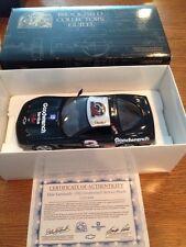1999 Dale Earnhardt #3 Brookfield Collectors 1:24 Scale Corvette Car RARE!! Mint