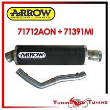 Terminale Scarico ARROW INDY-RACE per HONDA CBR 600 RR 2009 2010 2011 2012 12