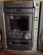 Panasonic DVD Stereo System - Model SA- DK20