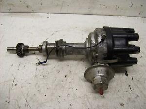 Ford Mustang Motor 289 302 Original Zünverteiler Verteiler C5AF12127 FoMoCo