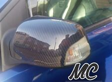 Ford Focus ST *REAL* Carbon Fibre Wing Mirror Covers.