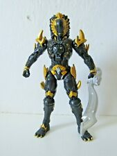"Power Rangers Jungle Fury Evil Space Alien Dai Shi 6"" Inch Action Figure"