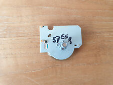 Sony DAT Recorder DTC 57ES Capstan unit/motor working