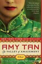 The Valley of Amazement by Amy Tan (2014, Paperback)