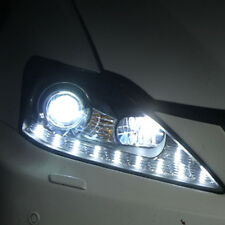 For Lexus IS250/IS300 IS350/IS F Sport 2006-2012 Double Lens Headlight+ LED DRL