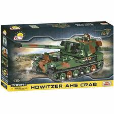 COBI 2611 Small Army Howitzer Ahs Krab 702pcs