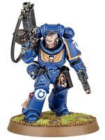 Warhammer 40k Primaris Space Marine Lieutenant B Bolt Rifle Dark Imperium