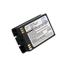 Replacement Battery For NEC 3.7v 1800mAh / 6.66Wh Cordless Phone Battery