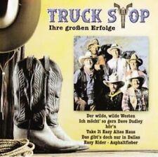 Truck Stop Der wilde, wilde Westen (compilation, 14 tracks, 1977-91)  [CD]