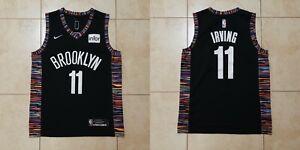 Kyrie Irving Brooklyn Nets Basketball Jersey 48 NBA USA Shirt