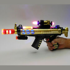 Kids Children Toy Gun SR16 M4 Prop Pistol Custome Toy Riffle Gun Toys Gift