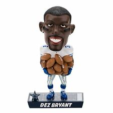 Dez Bryant Dallas Cowboys Caricature Special Edtion Bobblehead NFL