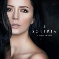 SOTIRIA - HALLO LEBEN   CD NEU