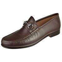 Peter Huber Men's Shoes Ascot Bit Loafer