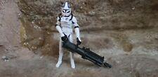 Star Wars Clone Wars Matchstick Clone Trooper