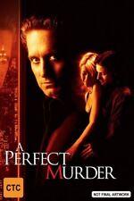 A Perfect Murder (DVD, 1999)