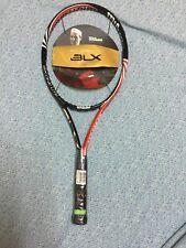 Wilson Six-One Lite BLX Tennis Racket - NEW