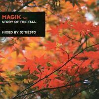 TIESTO - MAGIK 2/STORY OF THE FALL  CD NEU