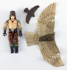 Action Force GI Joe Cobra Raptor 1987 Hasbro