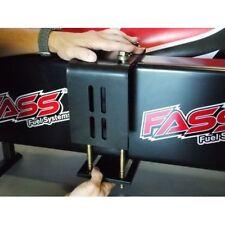 "FASS SFB-1001 Titanium Series Pump ""NO DRILL"" Semi Truck Frame Bracket"