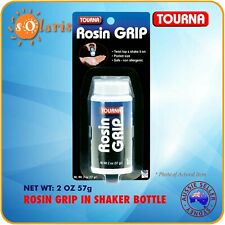 2 oz TOURNA Rosin Grip in Shaker Bottle Natural Hand Drying Powder Solid Grip