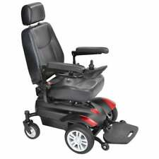 Drive Medical Titan Compact Foldable Powerchair