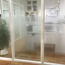 5M X 45cm Baño Oficina Privacidad Esmerilado Frosting Extraíble