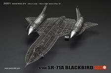202071 1/144 SR-71A BLACKBIRD Full PE Model Jasmine Model