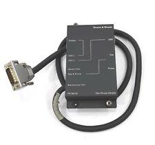 Thrane & Thrane TT-3617A 403617A Electronics Unit Fax / Phone Switch