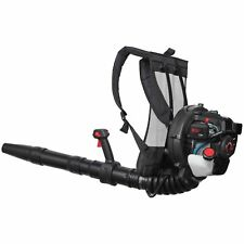 Craftsman 27cc 2-Cycle Backpack Blower Model # 316.794030 - NEW